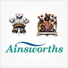 Ainsworths bachblüten
