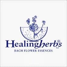 Bach blüten Healing Herbs